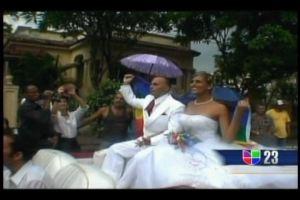 Primera boda Gay en Cuba