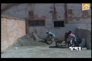 Ausencia de Materiales de Construcción en Cuba