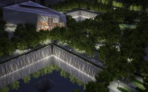 9 11 Memorial Zona Cero