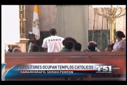 opositores iglesia cubana cuba